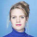 portret Lindertje Mans