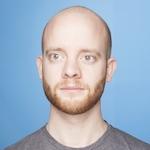 portret Daan van Dijsseldonk